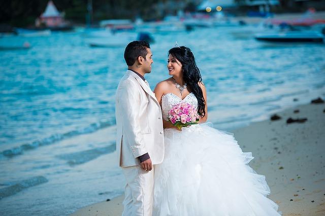 Best beach wedding destinations in the world triphobo best beach wedding destinations in the world junglespirit Gallery