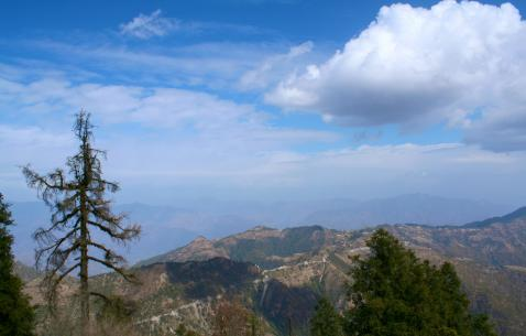 Things to do in Dhanaulti
