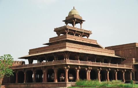 Things to do in Fatehpur Sikri