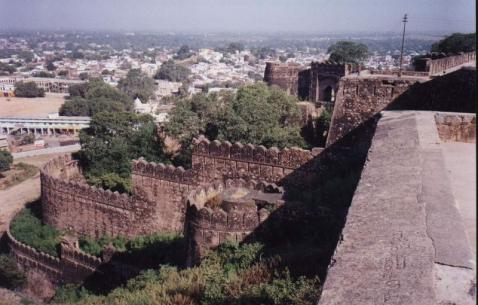 Things to do in Jhansi