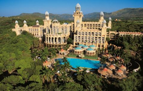 This Resort City In South Africa Is The Best Place To Go For A Soothing Short Vacation Elite Hotels Restaurants Serving International Tastes Golf Courses
