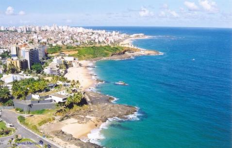 Art and Cultural Attractions in Salvador