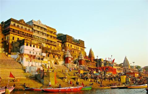 Things to do in Varanasi
