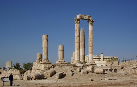 Things to do in Amman