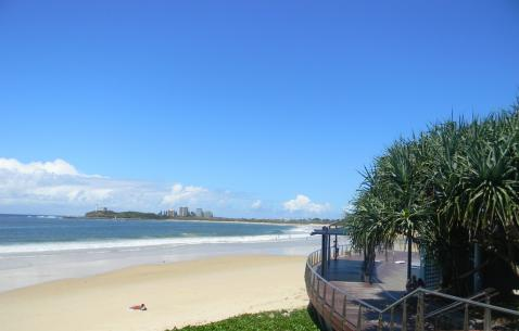 Things to do in Mooloolaba