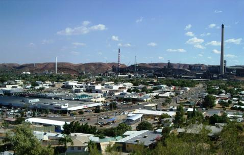 Things to do in Mount Isa