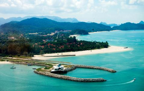 Top Historical Places in Langkawi Island