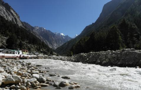 Things to do in Gangotri