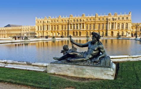 Top Historical Places in Versailles