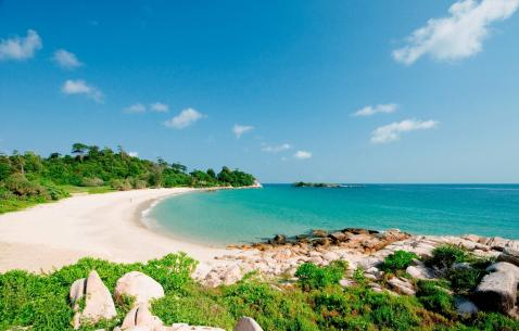 Things to do in Bintan Island
