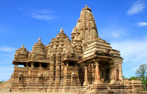 Things to do in Khajuraho