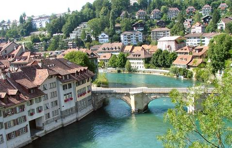 Things to do in Bern