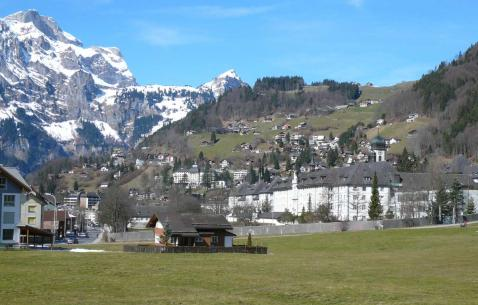 Things to do in Engelberg