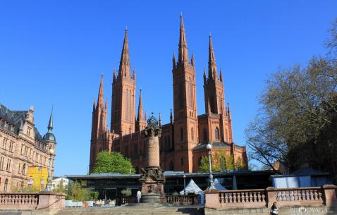 Things to do in Wiesbaden