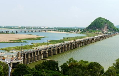 Things to do in Vijayawada