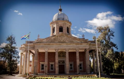 Top Historical Places in Bloemfontein