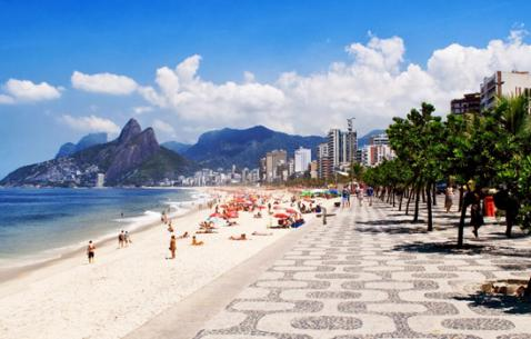 How to get in and get around Rio De Janeiro