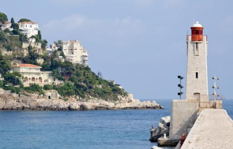 Top Historical Places in Cannes