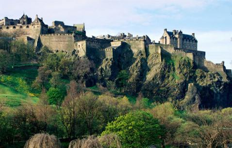 Art and Cultural Attractions in Edinburgh