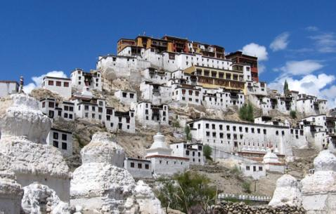 Things to do in Leh