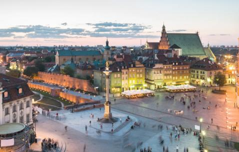 Top List of Museums in Warsaw