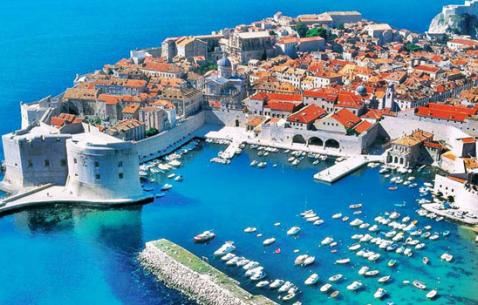 Know when you can visit Dubrovnik