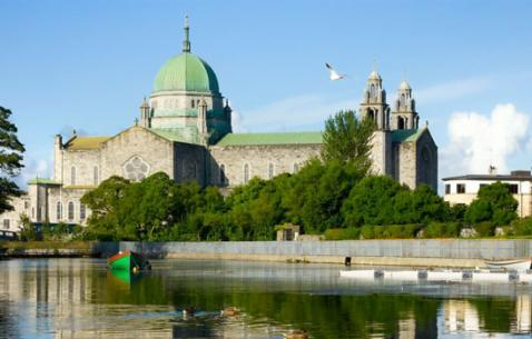 Top Historical Places in Galway