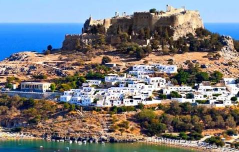 Things to do in Lindos