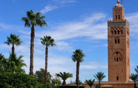 Things to do in Marrakesh