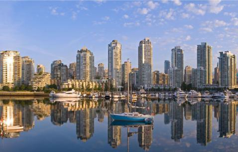 Top Historical Places in Vancouver