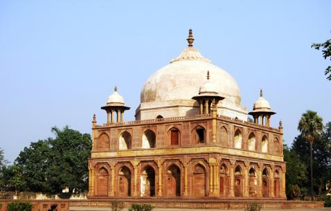 Art and Cultural Attractions in Allahabad