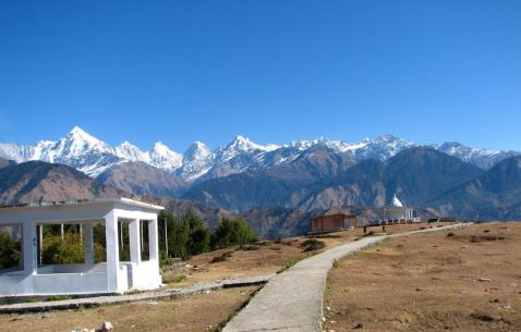 Art and Cultural Attractions in Almora