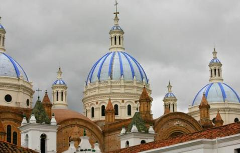 Things to do in Cuenca