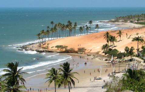 Top Historical Places in Fortaleza