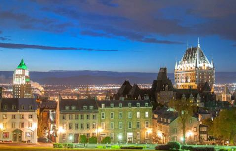 Art and Cultural Attractions in Quebec