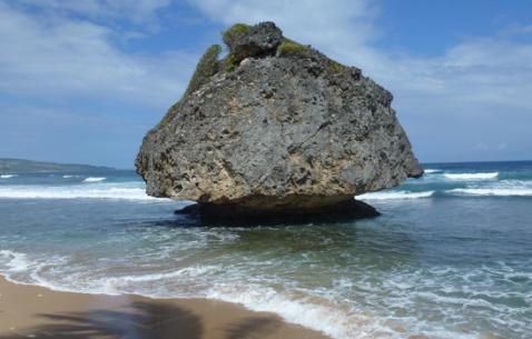 Things to do in Bathsheba