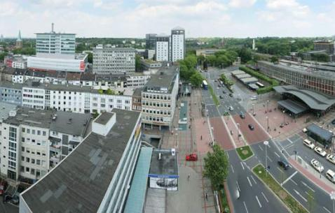 Things to do in Bochum