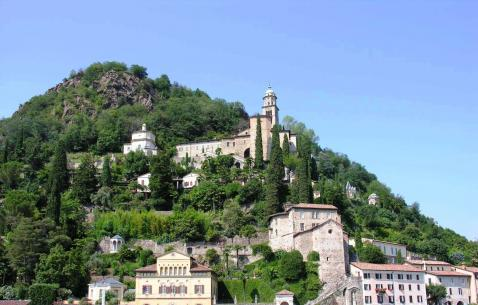 Adventure Activities in Lugano