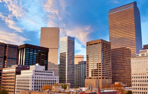 Travel to Denver