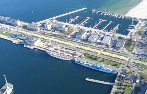 Things to do in Gdynia