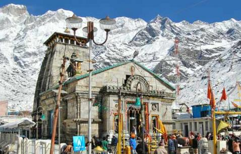 Things to do in Kedarnath