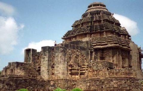 Things to do in Konark