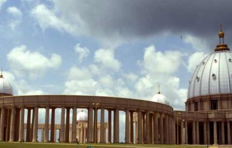 Know when you can visit Yamoussoukro