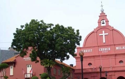 Things to do in Melaka
