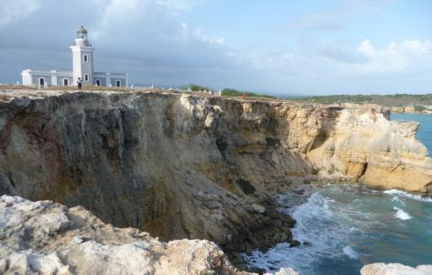 Things to do in Cabo Rojo