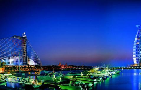 United Arab Emirates, Asia
