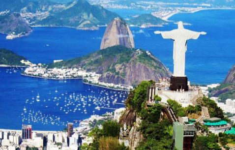 Brazil, South America