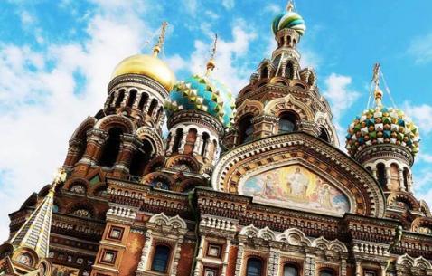 Russia, Europe