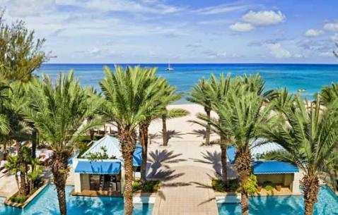 Cayman Islands, North America
