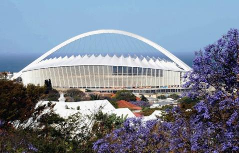 cultural and historical attrations in durban